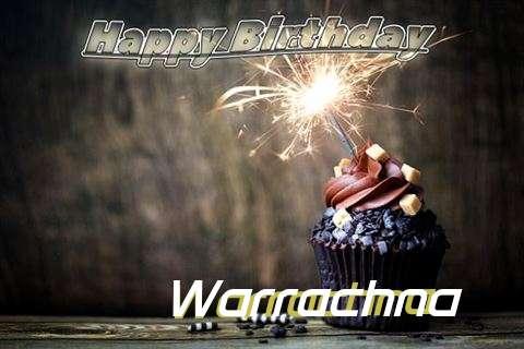 Wish Warrachna