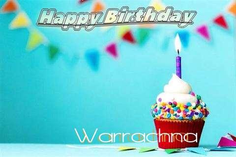 Warrachna Cakes