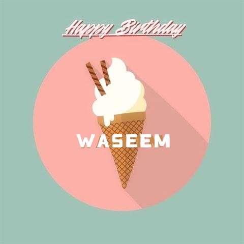 Happy Birthday Waseem
