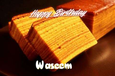 Waseem Birthday Celebration