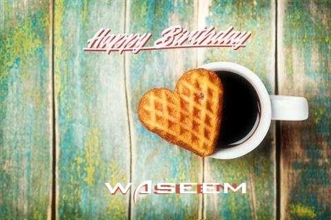 Wish Waseem