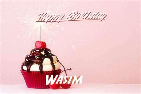 Wasim Birthday Celebration