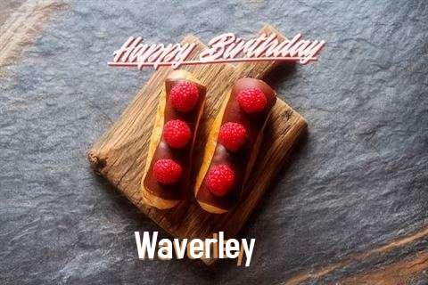 Happy Birthday to You Waverley