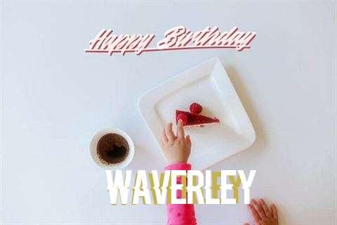 Waverley Cakes