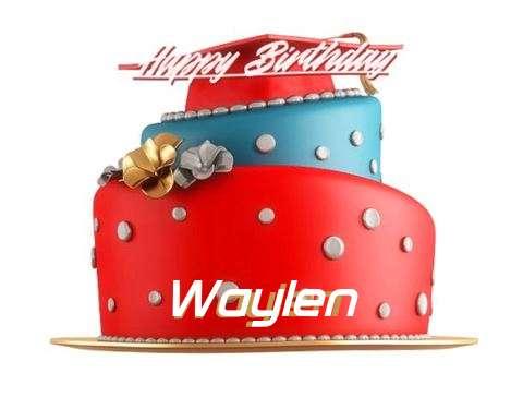 Birthday Images for Waylen