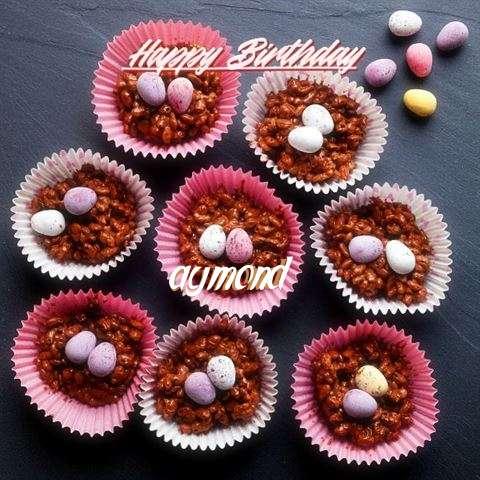 Happy Birthday Waymond