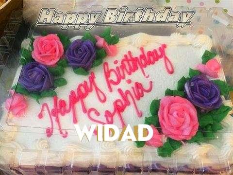 Widad Cakes