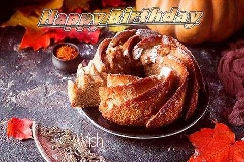 Happy Birthday Wishi
