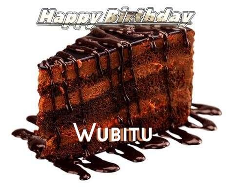 Happy Birthday to You Wubitu
