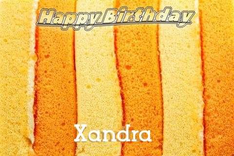 Birthday Images for Xandra