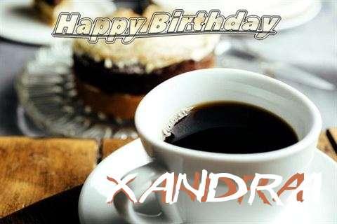 Wish Xandra