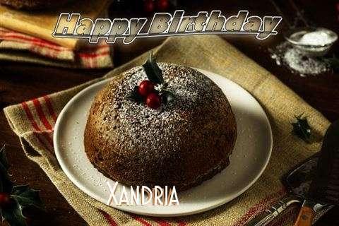 Wish Xandria