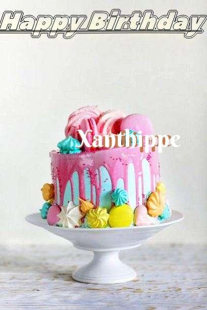 Xanthippe Birthday Celebration