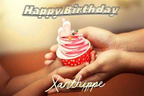 Happy Birthday to You Xanthippe