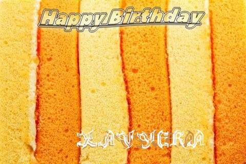 Birthday Images for Xavyera