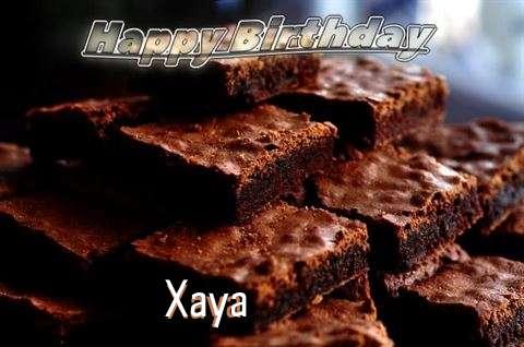 Birthday Images for Xaya
