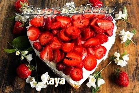 Xaya Cakes