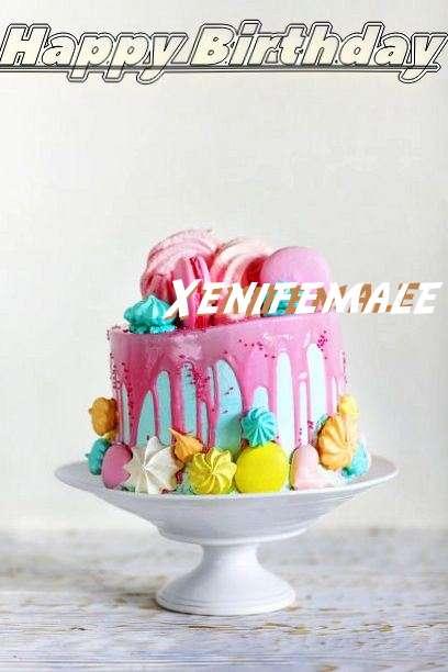 Xenifemale Birthday Celebration