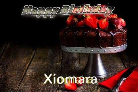 Xiomara Birthday Celebration