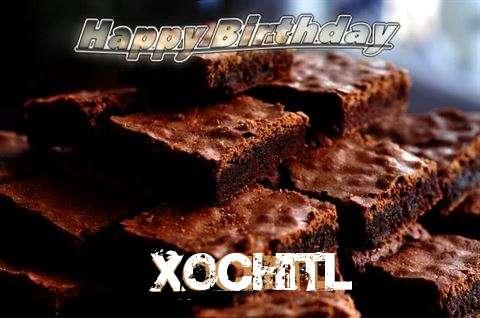 Birthday Images for Xochitl