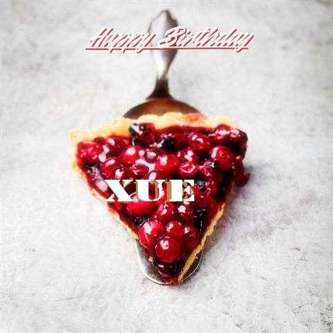 Happy Birthday to You Xue