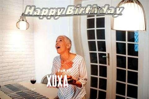 Xuxa Birthday Celebration