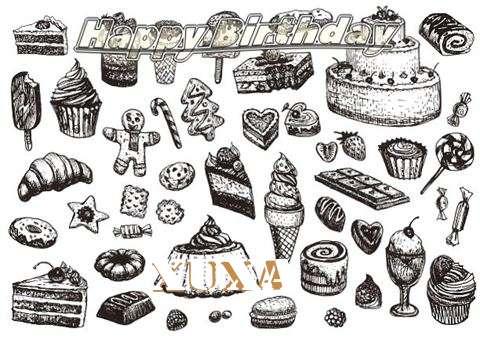 Happy Birthday to You Xuxa