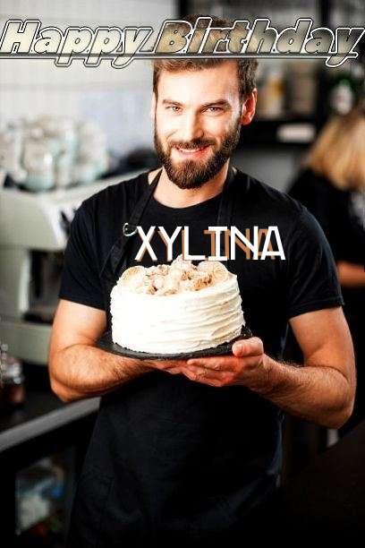 Wish Xylina
