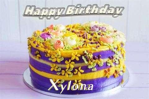 Birthday Images for Xylona