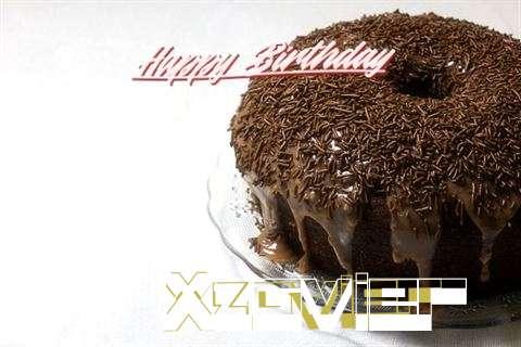 Birthday Images for Xzavier