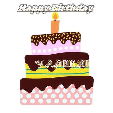 Yaadram Birthday Celebration