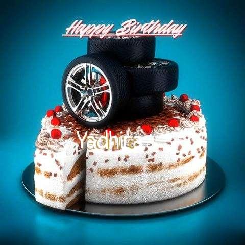 Birthday Images for Yadhira