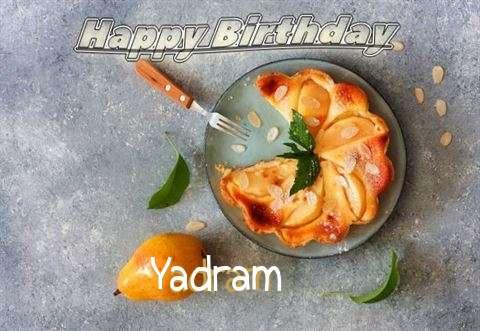 Yadram Cakes