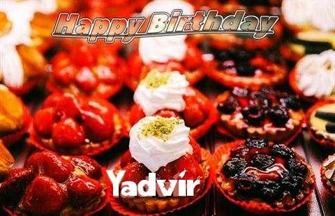 Yadvir Birthday Celebration