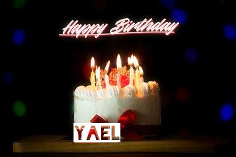 Birthday Images for Yael