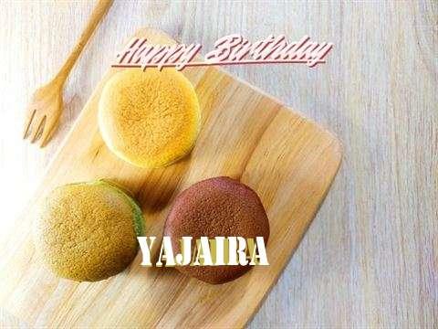 Yajaira Birthday Celebration
