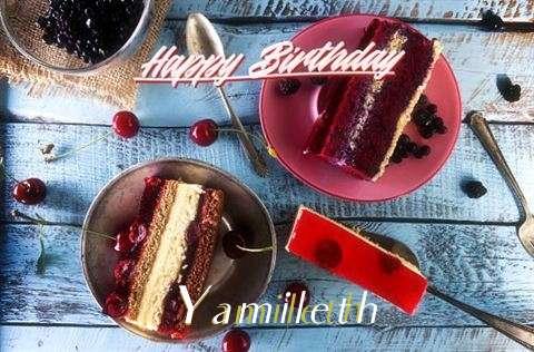 Wish Yamileth