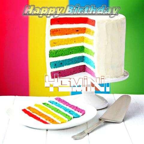 Yamini Birthday Celebration