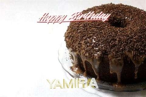 Birthday Images for Yamira