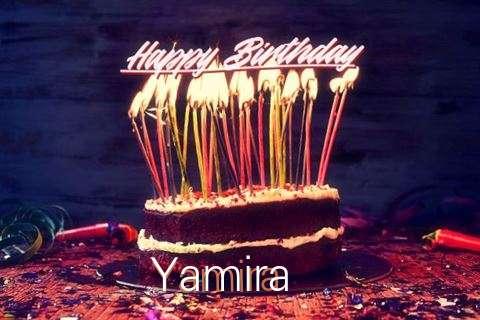 Yamira Cakes