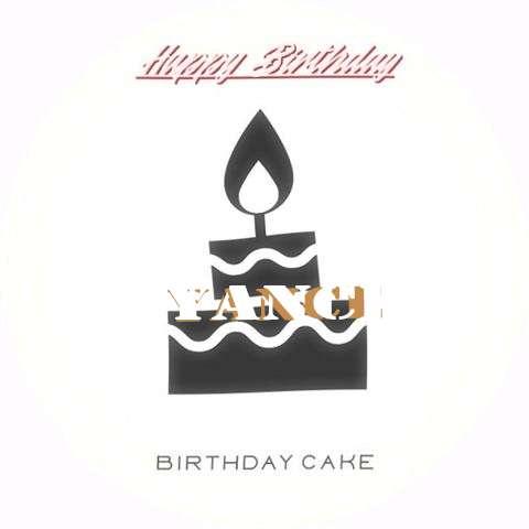 Yance Cakes