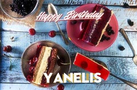 Wish Yanelis
