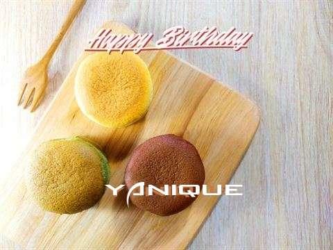Yanique Birthday Celebration