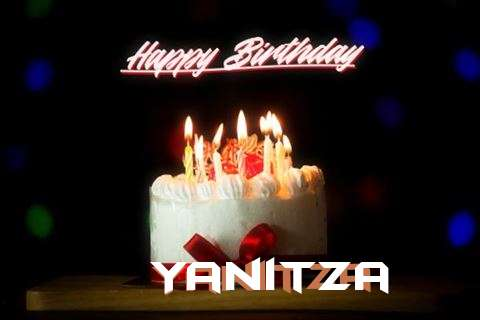Birthday Images for Yanitza