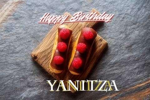 Yanitza Cakes