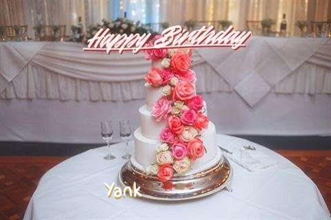 Happy Birthday to You Yank