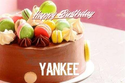 Happy Birthday Yankee