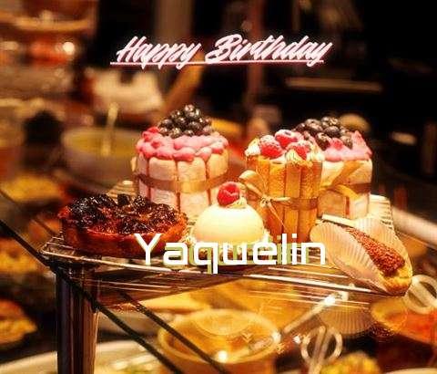 Yaquelin Birthday Celebration
