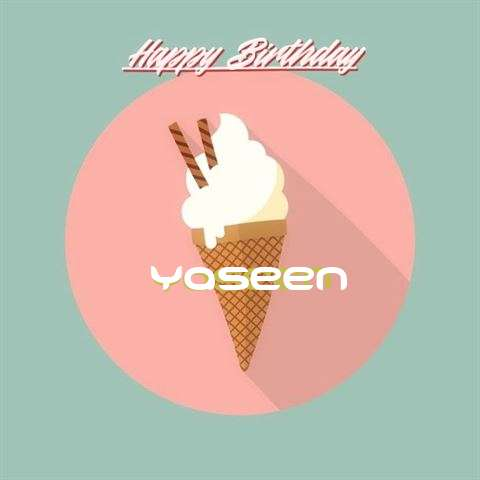 Happy Birthday Yaseen