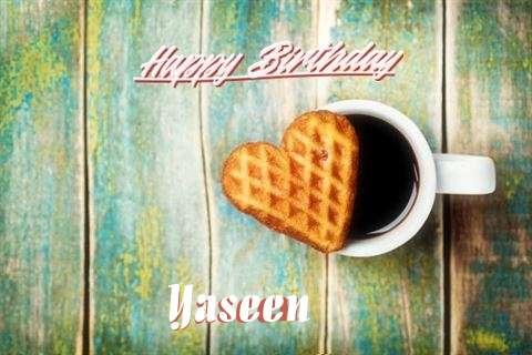Wish Yaseen